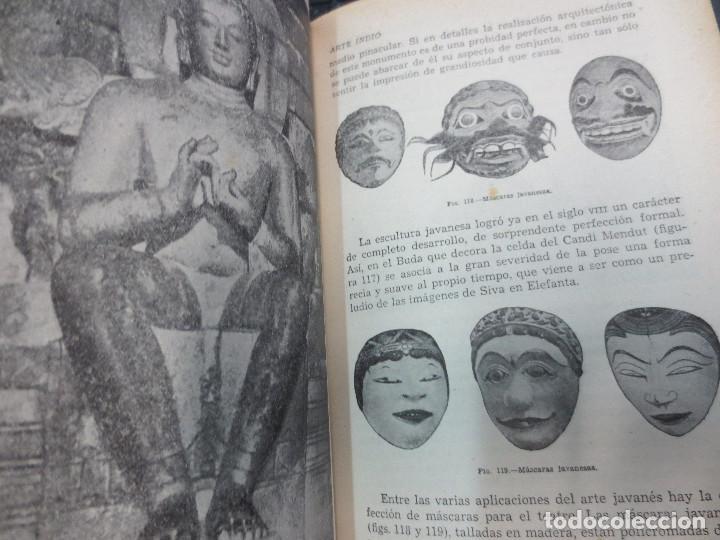 Libros de segunda mano: HISTORIA DEL ARTE J. F. RAFOLS EDIT RAMON SOPENA AÑO 1954 - Foto 2 - 85499420