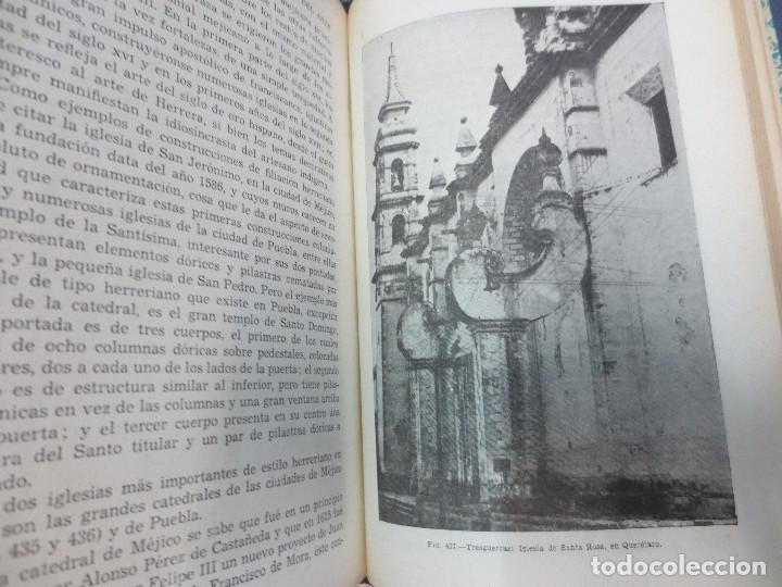 Libros de segunda mano: HISTORIA DEL ARTE J. F. RAFOLS EDIT RAMON SOPENA AÑO 1954 - Foto 4 - 85499420