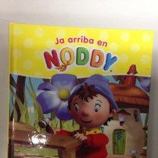 Libros de segunda mano: JA ARRIBA EN NODDY - FES-HO TU MATEIX, NODDY - CADY. Lote 85610620