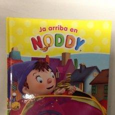 Libros de segunda mano: JA ARRIBA EN NODDY - EN NODDY VA A COMPRAR - CADY. Lote 85610696