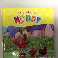 Libros de segunda mano: JA ARRIBA EN NODDY - EN NODDY I LA GAITA MAGICA - CADY. Lote 85610776