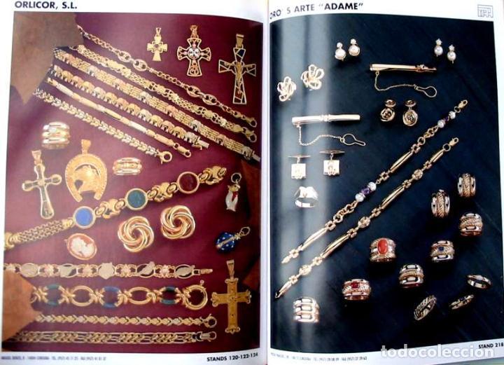 Libros de segunda mano: JOYA CORDOBESA - CATÁLOGO XII EDICIÓN JOYACOR - 1995 - VER FOTOS - Foto 2 - 85653624