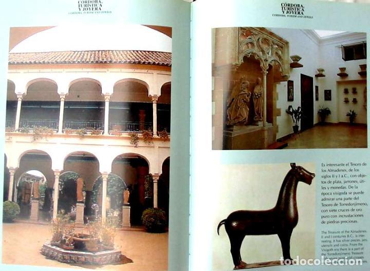 Libros de segunda mano: JOYA CORDOBESA - CATÁLOGO XII EDICIÓN JOYACOR - 1995 - VER FOTOS - Foto 5 - 85653624