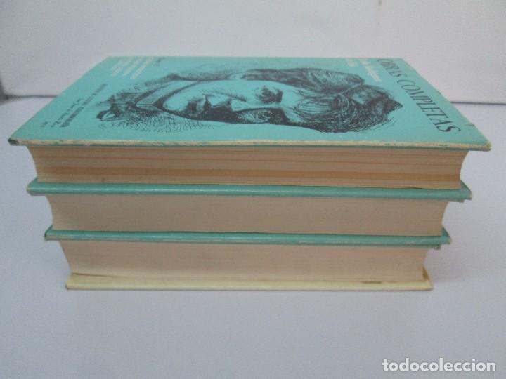 Libros de segunda mano: LOLA RODRIGUEZ DE TIO. OBRAS COMPLETAS. TOMO II-IV Y V. VER FOTOGRAFIAS ADJUNTAS - Foto 4 - 85784908