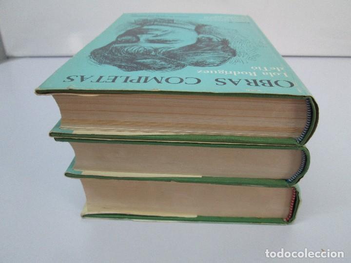 Libros de segunda mano: LOLA RODRIGUEZ DE TIO. OBRAS COMPLETAS. TOMO II-IV Y V. VER FOTOGRAFIAS ADJUNTAS - Foto 5 - 85784908
