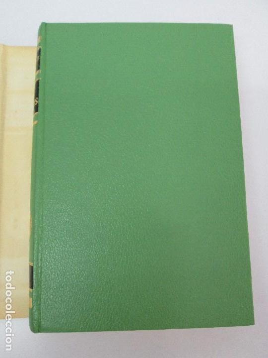 Libros de segunda mano: LOLA RODRIGUEZ DE TIO. OBRAS COMPLETAS. TOMO II-IV Y V. VER FOTOGRAFIAS ADJUNTAS - Foto 7 - 85784908