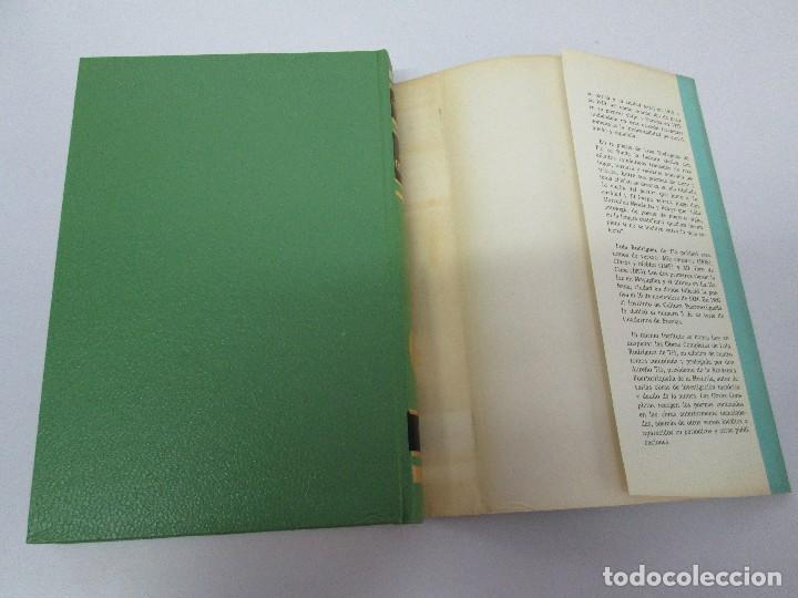 Libros de segunda mano: LOLA RODRIGUEZ DE TIO. OBRAS COMPLETAS. TOMO II-IV Y V. VER FOTOGRAFIAS ADJUNTAS - Foto 16 - 85784908