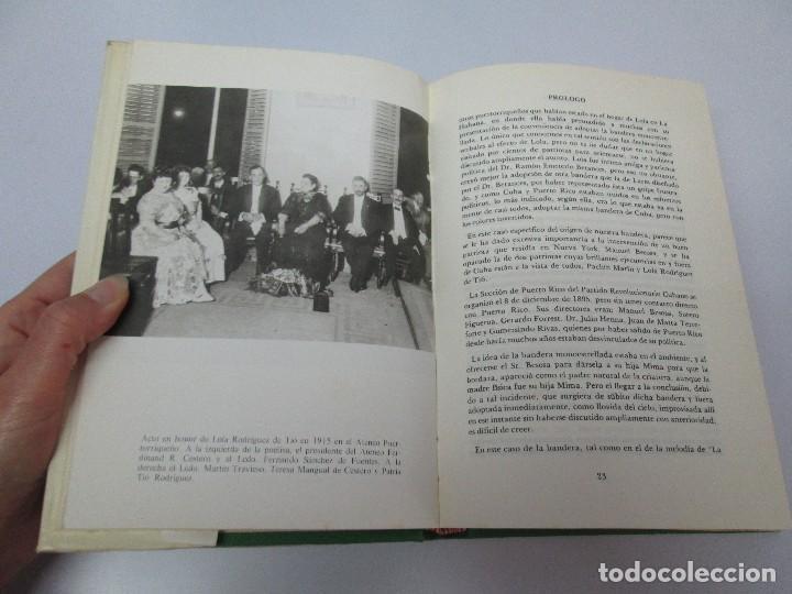 Libros de segunda mano: LOLA RODRIGUEZ DE TIO. OBRAS COMPLETAS. TOMO II-IV Y V. VER FOTOGRAFIAS ADJUNTAS - Foto 37 - 85784908