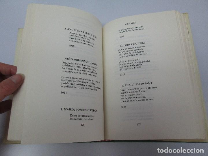 Libros de segunda mano: LOLA RODRIGUEZ DE TIO. OBRAS COMPLETAS. TOMO II-IV Y V. VER FOTOGRAFIAS ADJUNTAS - Foto 47 - 85784908