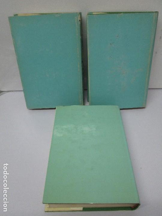 Libros de segunda mano: LOLA RODRIGUEZ DE TIO. OBRAS COMPLETAS. TOMO II-IV Y V. VER FOTOGRAFIAS ADJUNTAS - Foto 63 - 85784908
