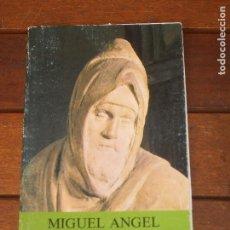 Libros de segunda mano: LA PIEDAD DE FLORENCIA- MIGUEL ANGEL- ALIANZA EDITORIAL. CERO OCHO- 11. Lote 85979064