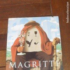 Libros de segunda mano: MAGRITTE- TASCHEN. Lote 86006892