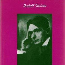 Libros de segunda mano: LA CIENCIA OCULTA RUDOLF STEINER . Lote 86092136