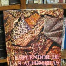 Libros de segunda mano: ESPLENDOR DE LAS ALFOMBRAS DE ORIENTE - ANDRE BRONIMANN - EDI TORRES 1976 + INFO. Lote 86237772
