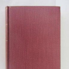 Libros de segunda mano: CRÒNICA. BERNAT DESCLOT. VOL. I. ED. BARCINO. ELS NOSTRES CLÁSSICS. 1949. Lote 86314372