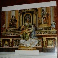 Libros de segunda mano: SALZILLO,ETERNA MEMORIA,2007, CATALOGO,CARTON SOBREC.. Lote 86478696