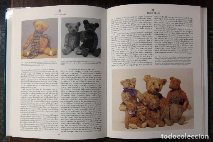 Libros de segunda mano: THE COLLECTOR GUIDE TO 20TH CENTURY TOYS - GUIA COLECCIONISTA JUGUETES SIGLO XX - EN INGLES - Foto 3 - 86497828