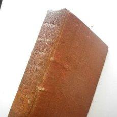 Libros de segunda mano: PEDRO A. DE ALARCÓN - EL ESCÁNDALO - IMPRESORES DE LA REAL CASA - 1906. Lote 86817552