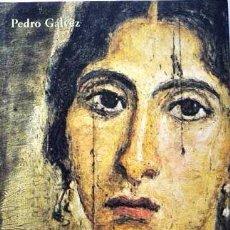 Libros de segunda mano: HYPATIA LA MUJER QUE AMO LA CIENCIA - PEDRO GALVEZ. Lote 87068996