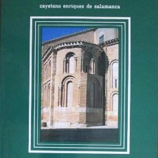 Libros de segunda mano: RUTAS DEL ROMÁNICO EN LA PROVINCIA DE SALAMANCA-SORIA Y LEON 3 LIBROS. Lote 87078324