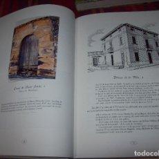 Libros de segunda mano: NOTES HISTÒRIQUES DE LA VILA DE SANTA MARIA DEL CAMÍ.2002. MALLORCA. TOT UNA PEÇA DE COL·LECCIONISTA. Lote 87135832