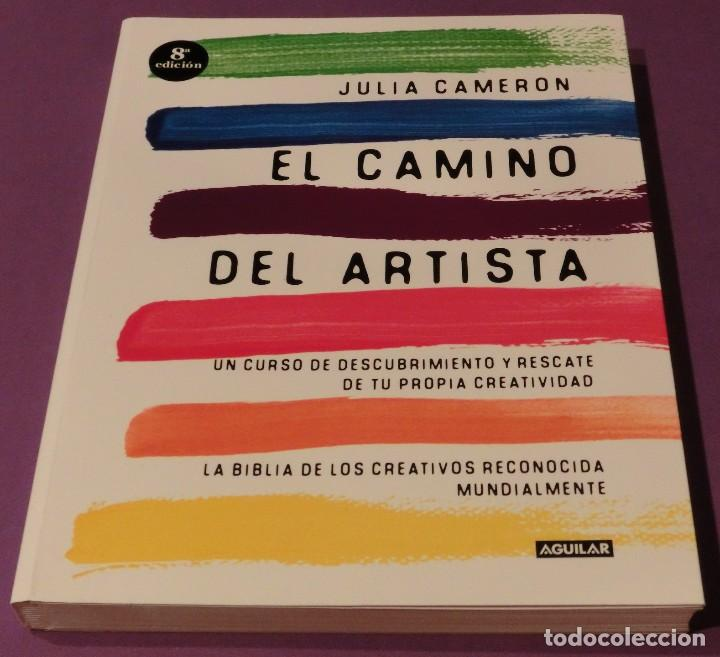 El Camino Del Artista Julia Cameron Como Nue Sold Through Direct Sale 87198532