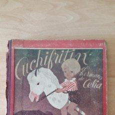 Libros de segunda mano - Cuchifritin el hermano de Celia Elena Fortun Editorial Aguilar 1942 VER FOTO ADICIONAL Y LEER - 87295288