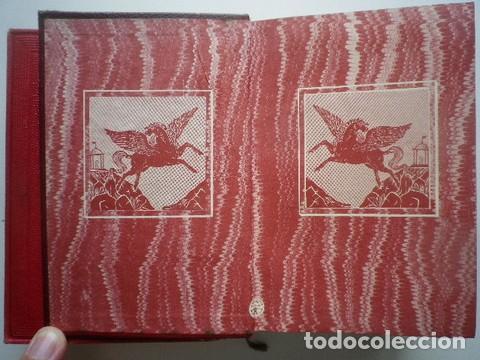 Libros de segunda mano: Eugenio DOrs - Novísimo glosario + Nuevo glosario I - Aguilar - 1946-47 - Foto 3 - 87579872