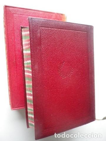 Libros de segunda mano: Eugenio DOrs - Novísimo glosario + Nuevo glosario I - Aguilar - 1946-47 - Foto 4 - 87579872