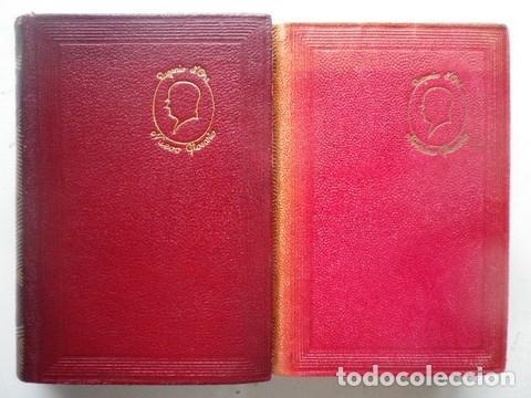 Libros de segunda mano: Eugenio DOrs - Novísimo glosario + Nuevo glosario I - Aguilar - 1946-47 - Foto 5 - 87579872
