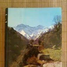 Livros em segunda mão: LIBRO SIERRA NEVADA - PADRE FERRER 1971. Lote 87626332