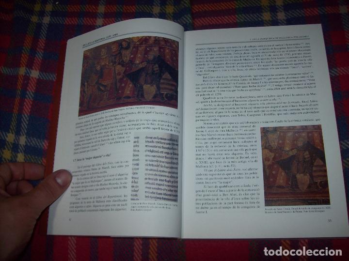 Libros de segunda mano: INCA EN LA HISTÒRIA.(1229-1349).PERE-JOAN LLABRÉS / RAMÓN ROSSELLÓ.GRAN EXEMPLAR. FOTOS.MALLORCA - Foto 6 - 87717256
