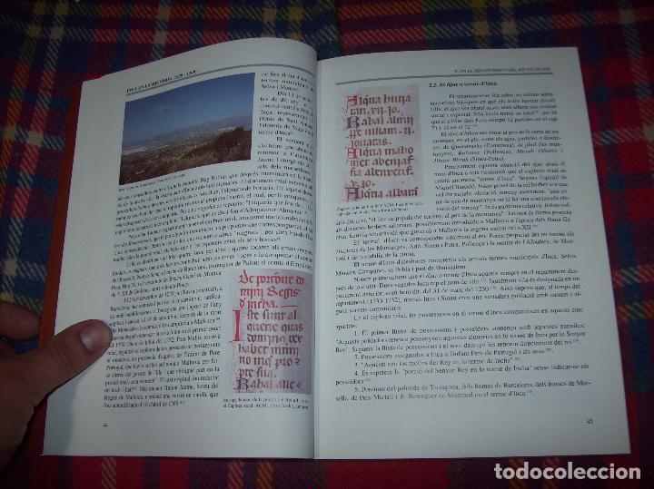 Libros de segunda mano: INCA EN LA HISTÒRIA.(1229-1349).PERE-JOAN LLABRÉS / RAMÓN ROSSELLÓ.GRAN EXEMPLAR. FOTOS.MALLORCA - Foto 8 - 87717256