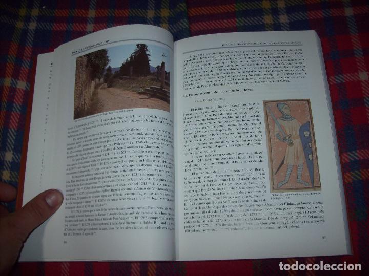 Libros de segunda mano: INCA EN LA HISTÒRIA.(1229-1349).PERE-JOAN LLABRÉS / RAMÓN ROSSELLÓ.GRAN EXEMPLAR. FOTOS.MALLORCA - Foto 9 - 87717256