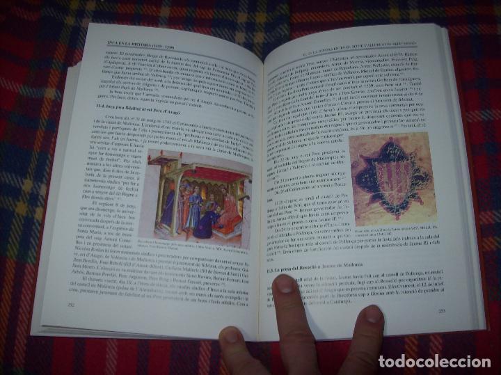 Libros de segunda mano: INCA EN LA HISTÒRIA.(1229-1349).PERE-JOAN LLABRÉS / RAMÓN ROSSELLÓ.GRAN EXEMPLAR. FOTOS.MALLORCA - Foto 17 - 87717256