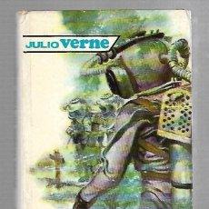 Libros de segunda mano: JULIO VERNE. 20000 LEGUAS DE VIAJE SUBMARINO. EDITORIAL MOLINO. 5ª EDICION. 1969.. Lote 134850590
