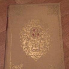Libros de segunda mano: ALBERTO MALUQUER MALUQUER. HISTORIA DEL CLUB DE FÚTBOL BARCELONA.1949 EDITORIAL M ARIMANY. BARCELONA. Lote 87907820