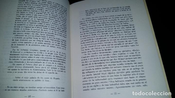 Libros de segunda mano: aula de cultura amado nervo / ciclo de conferencias americanos en madrid / jose simon diaz / 2 - Foto 2 - 88751444
