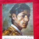 Libros de segunda mano: GITANOS LAMINA DESPLEGABLE AMALIO GARCIA DEL MORAL 450 GRS VER FOTOS OUT. Lote 88756980