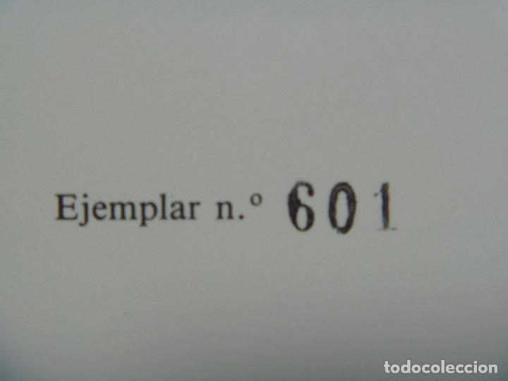 Libros de segunda mano: Basterretxea Nestor Basterrechea LIBRO NUMERADO AUTOR VIDA Y OBRA edición lujo - Foto 2 - 88795700