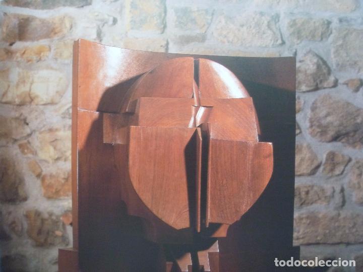 Libros de segunda mano: Basterretxea Nestor Basterrechea LIBRO NUMERADO AUTOR VIDA Y OBRA edición lujo - Foto 10 - 88795700