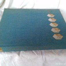Libros de segunda mano: DICCIONARIO INFANTIL ILUSTRADO-PLAZA JANES-1973-TOMO 5. Lote 88914540