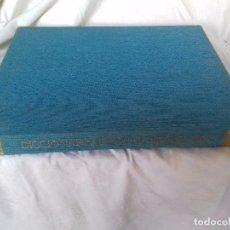 Libros de segunda mano: DICCIONARIO INFANTIL ILUSTRADO-PLAZA JANES-1973-TOMO 6. Lote 88914604