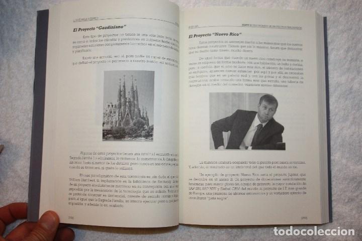 Libros de segunda mano: ¡¡¡ QUÉ MALA SUERTE !!! CINCUENTA FORMAS SEGURAS DE FRACASAR EN SUS PROYECTOS DR. MONTGOMERY LEE - Foto 7 - 89002464