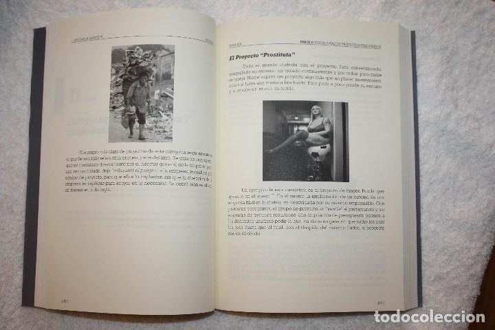 Libros de segunda mano: ¡¡¡ QUÉ MALA SUERTE !!! CINCUENTA FORMAS SEGURAS DE FRACASAR EN SUS PROYECTOS DR. MONTGOMERY LEE - Foto 8 - 89002464