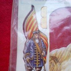 Libros de segunda mano: DIORAMA SITIO BARCELONA 1714 COMPLETO A ESTRENAR 1985 . Lote 89143740