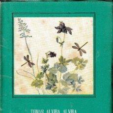 Libros de segunda mano - CURSO PRÁCTICO DE CIENCIAS NATURALES (T. ALVIRA 1952) SIN USAR - 89177920