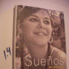 Libros de segunda mano: SUEÑOS - DIEZ HISTORIAS DE SUPERACION PERSONAL. Lote 89251384