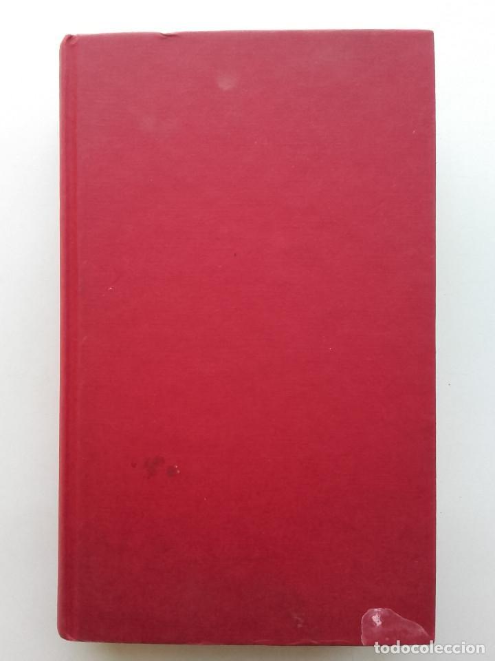 Libros de segunda mano: GARRAS DE ASTRACÁN - TERENCI MOIX - Foto 2 - 89271680