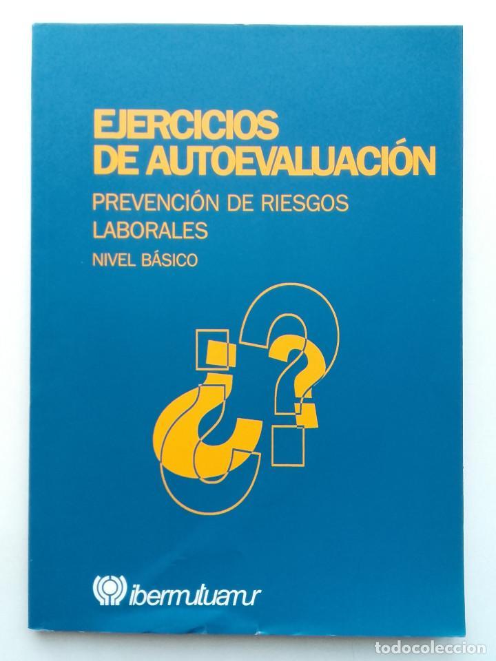 Libros de segunda mano: Curso básico de prevención de riesgos laborales en la construcción + ejercicios - Ibermutuamur - Foto 3 - 89285396